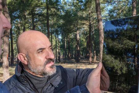 Reportaje de El Mundo sobre el proyecto DRIADA