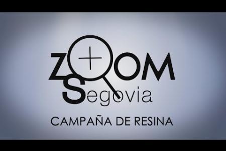 Embedded thumbnail for Zoom Segovia Campaña de Resina
